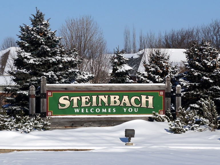 Steinbach Office Coming Soon