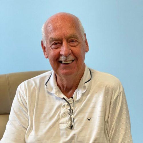 Harold Barg Treasurer